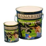 ESMALTE ANTIOX.BANARITE 750ML BLANCO BRILLANTE
