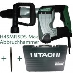 MARTILLO HITACHI H45MR PICADOR